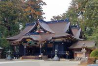 香取神宮の写真・動画_image_926896