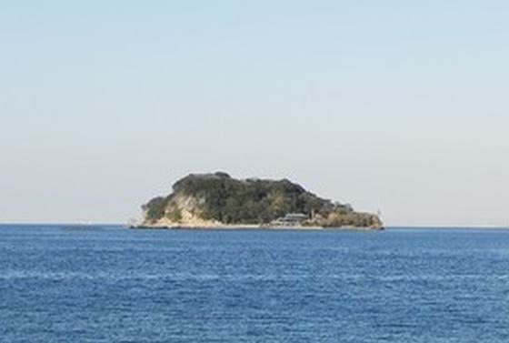 猿島とは?