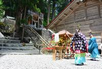 白山中居神社の写真・動画_image_657822