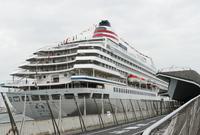 横浜港大さん橋国際客船ターミナル(大さん橋)の写真・動画_image_325929