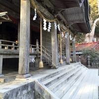 玉置神社の写真・動画_image_305531