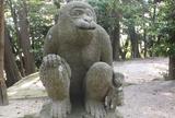 許曽志神社(こそしじんじゃ)