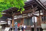 十三参りのお寺「法輪寺」