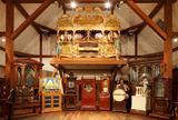 萌木の村 オルゴール博物館 ホール・オブ・ホールズ