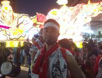 青森ねぶた祭の写真・動画_image_148881