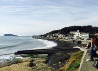 稲村ケ崎海浜公園の写真・動画_image_207271