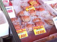 札幌市中央卸売市場 場外市場の写真・動画_image_11632