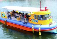 水中観光船「にじいろさかな号」の写真・動画_image_659415