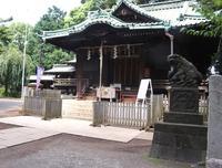 代々木八幡宮の写真・動画_image_148350
