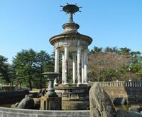 噴水塔の写真・動画_image_136761