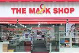 THE MASK SHOP
