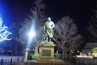 西郷隆盛像の写真・動画_image_213100