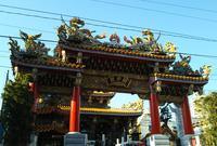 横浜中華街関帝廟の写真・動画_image_305758