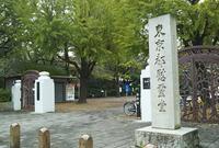 東京都慰霊堂(鐘楼堂・復興記念館・震災遭難児弔魂像)の写真・動画_image_519091