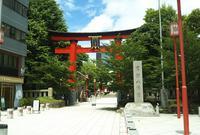富岡八幡宮の写真・動画_image_766678