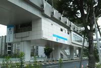 有明テニスの森駅の写真・動画_image_775485