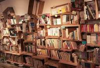 Book Cafe ホンバコの写真・動画_image_35677