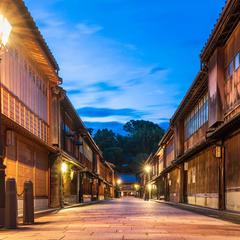 【金沢市 観光スポット紹介】女子旅でゆったり訪れたい城下町金沢を満喫できる定番スポット巡り