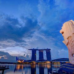 【シンガポールツアーガイド】ツアー選びのポイントや旅の見どころ・アクセス情報まで!
