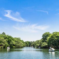 東京の観光地・穴場スポット40選