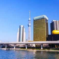【2021年最新浅草完全ガイド】浅草の観光でおすすめの人気スポットやグルメ・アクセス情報が満載!