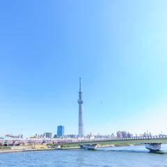 【東京スカイツリー アクセス】電車やバスでの行き方をご紹介