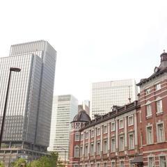見どころ満載「東京駅周辺」のおすすめショップ・グルメ・観光スポット紹介!