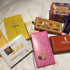 【2020年最新】新大阪駅で買える大阪の人気お土産15選!
