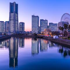 横浜観光におすすめの定番スポット20選!