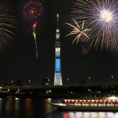 【2020年8月版/東京一人旅】一人旅におすすめの観光スポット!