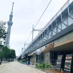 【東京ミズマチの楽しみ方完全ガイド】下町の新スポット!浅草と東京スカイツリーをつなぐ商業施設を徹底紹介