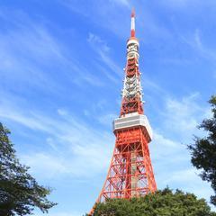 【2020年9月版/東京一人旅】一人旅におすすめの観光スポット!