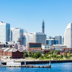 【神奈川観光】2021年1月はここをチェック!