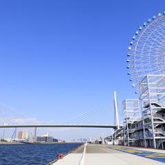 【子供と大阪観光】子供と一緒に楽しめるおすすめ観光スポットを紹介!