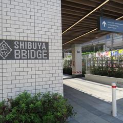 【渋谷ブリッジの楽しみ方完全ガイド】併設のカフェ・ホテル・保育園情報も!