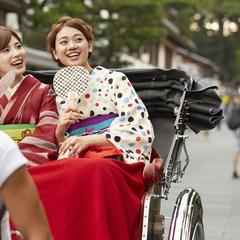 京都観光 旅行の宿泊におすすめ!人気の旅館・ホテルを紹介