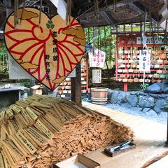 【京都カップル観光】特別な思い出に!嵐山・嵯峨野のおすすめスポットをご紹介