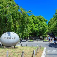 【上野公園の楽しみ方完全ガイド】芸術から自然まで上野公園の魅力を一挙紹介