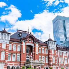 東京の人気観光スポット20選!