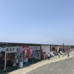 片瀬西浜・鵠沼海水浴場