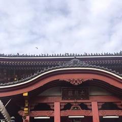 宝生院(大須観音)