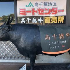 高千穂牛レストラン 和