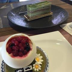 与八郎 カフェ&スイーツ