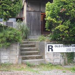 R OLD FURNITURE