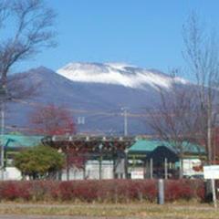 JR佐久平駅