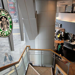 スターバックスコーヒー SHIBUYA TSUTAYA店(STARBUCKS COFFEE)
