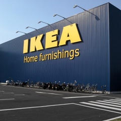IKEA・福岡新宮