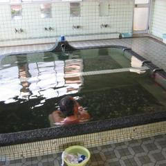 湯之元温泉