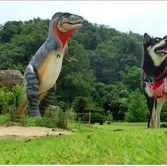 笹丘恐竜公園