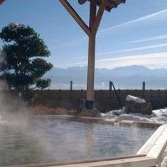 羽広温泉 みはらしの湯